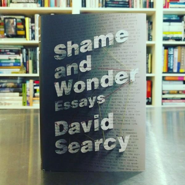 Shame and Wonder final