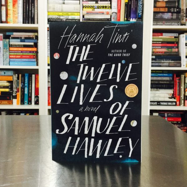 The Twelve Lives of Samuel Hawley